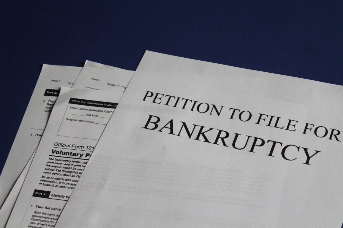 Who is eligible to file a consumer proposal or personal bankruptcy?
