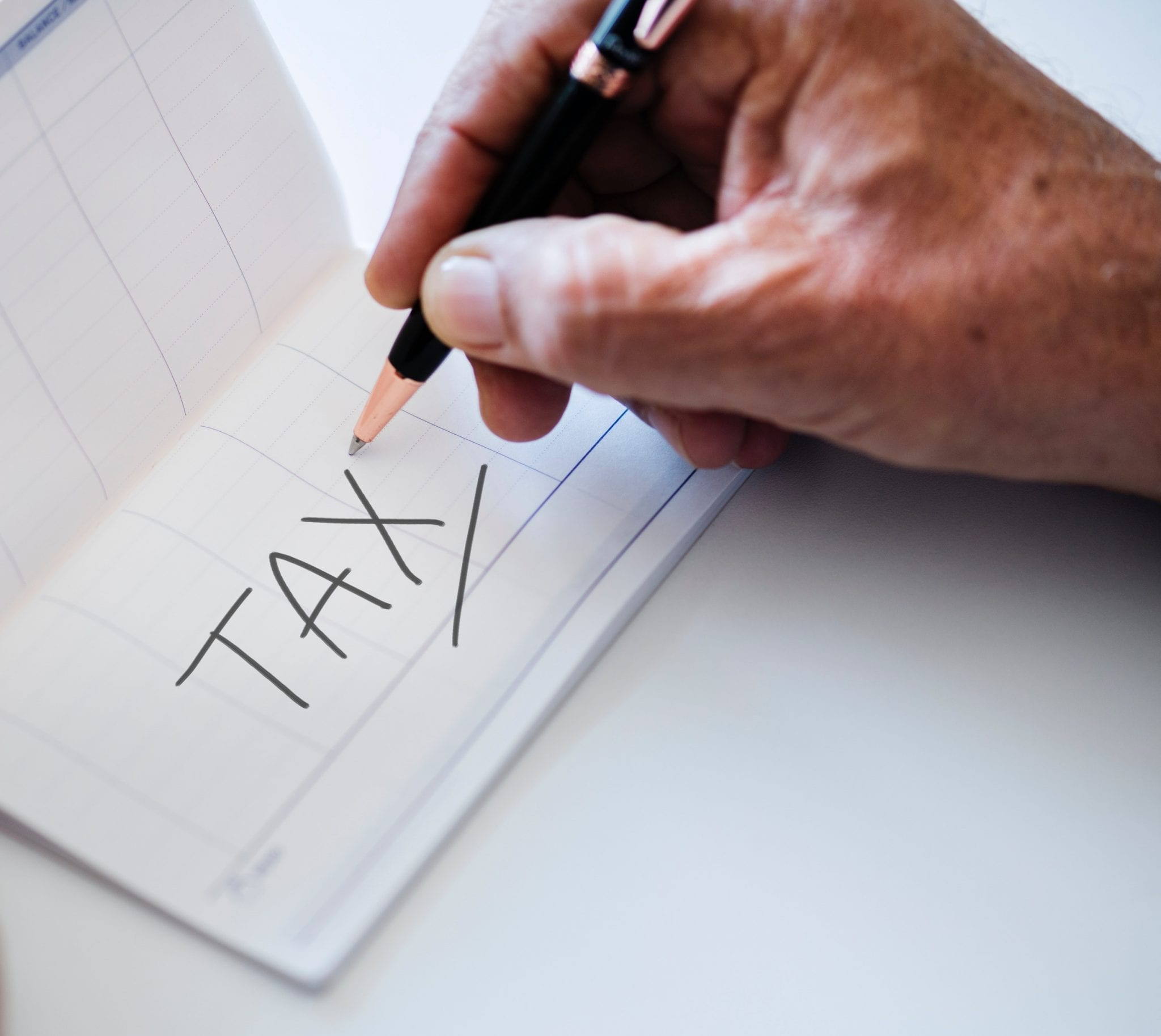 bankruptcy income tax
