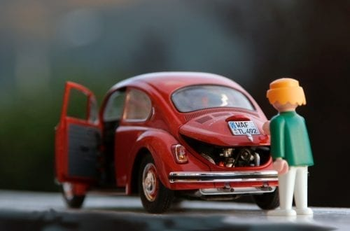consumer proposal car ownership