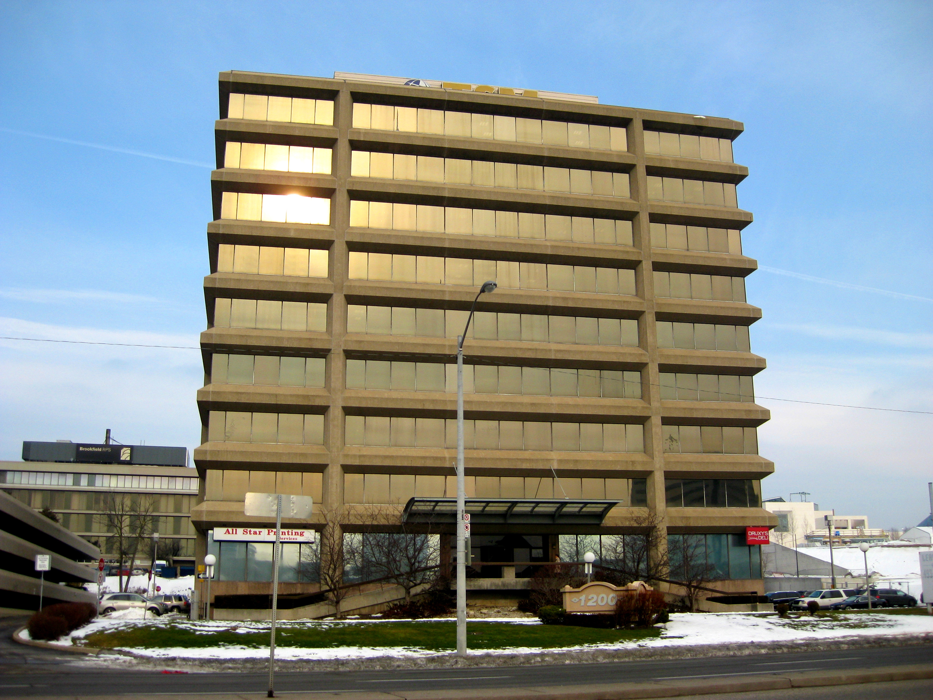 Fong and Partners Inc, Don Mills Bankruptcy & Don Mills Debt Consolidation Office