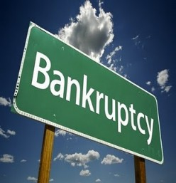 Personal Bankruptcy